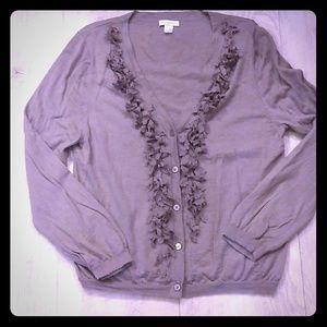 Garnett Hill Sweater